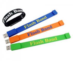 Bangles, USB Flash Drive